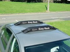 Streetwize Universal Easy Soft Rack Roof Bars c/w Storage Bag
