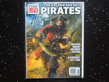 Time Life Magazine : The Golden Age Of Pirates