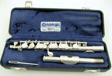 Gemeinhardt 4SP Piccolo with Case Nice Condition but Old Pads