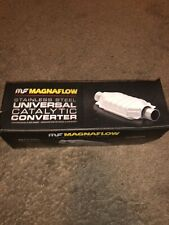 53005 Magnaflow Catalytic Converter 2005 Dodge Ram 1500