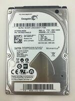 """Seagate ST2000LM003 2000gb (2TB) 32MB Cache SATA 6.0Gb/s 2.5"""" Laptop Hard Drive"""