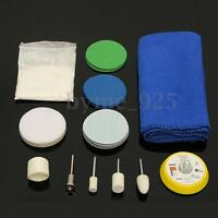 20g Cerium Oxide Powder Watch Glass Polishing Kit Glass Crystal Scratch Removal