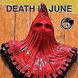 Death In June - Essence! (NEW CD)