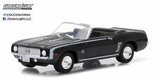 96150-D Motor World Series 15 - 1969 Chevrolet Camaro SS