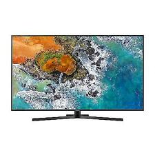 SAMSUNG UE50NU7400UXXU UHD Smart TV English Modern and Polished The Sleek Stylis