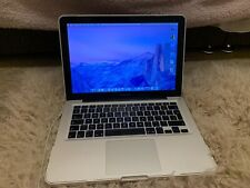 "Apple MacBook Pro A1278 13.3"" Laptop - MB991B/A (June,2009)"
