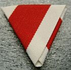 Внешний вид - /Austria Hungary Medal Ribbon For Services to the Red Cross