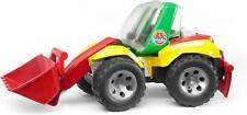 Bruder Germany  ROADMAX 1:16  Articulated wheel loader FNQHobbys 20106