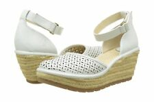 FLY LONDON ETIC970FLY LEATHER PLATFORM WEDGE SHOES SANDALS UK 5 /38 BNIB RRP £95