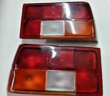 Renault FUEGO rear Tail light Set (2 pieces) / Feux Arriere Set