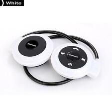 Mini503 Bluetooth 4.0 Headset Sport Wireless  Music Stereo Earphones White