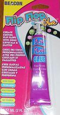 Beacon Flip Flop Glue 29.6ml - Great for applying Swarovski Crystals