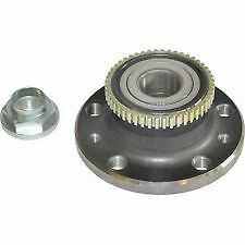 WHEEL BEARING HUB KIT REAR LH RH FITS ABS RENAULT ESPACE MK2 2.8 V6 91-96 QWB874
