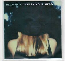 (EC333) Bleached, Dead In Your Head - 2013 DJ CD