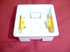 DRYLINE BOX  SINGLE (BACK BOX)
