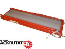 Förderband L1200 B380 - Peem - Flachgurtförderer Stückgutförderer Glattgurtförde
