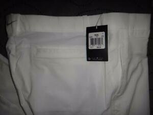 NIKE GOLF TOUR PERFORMANCE COOL ZONED PANTS SIZE 38 X 32 MEN NWT $85.00