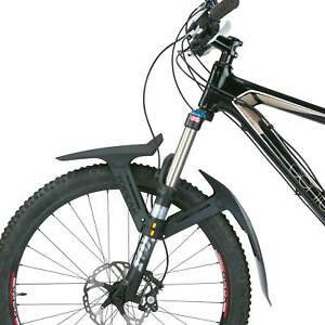 Topeak Defender XC1 Front Bike/MTB Mudguard