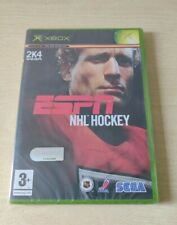 ESPN NHL HOCKEY MICROSOFT XBOX VERSIONE ITALIANA NUOVO SIGILLATO