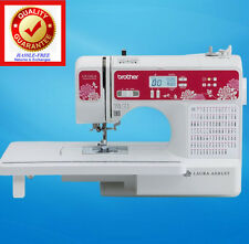 Sewing Quiting Monogramming Computerized Sewing Machine Limited Edition