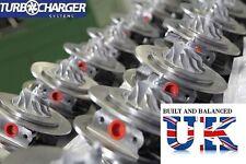 Turbocharger Cartridge  KP35  Citroen, Ford, Mazda, Peugeot  1.4L HDI  68hp 50kw