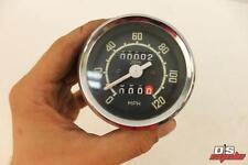 NOS NEW VEGLIA HUSKY HUSQVARNA SPEEDOMETER NEW 1610 REV
