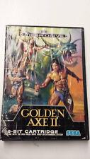 Sega Mega Drive  -  Golden Axe II  -    2