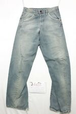 Levi's Engineered 794 boyfriend Jeans gebraucht (Cod.J402) Gr.42 W28 L34