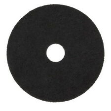 "3M Scotch-Brite Floor Stripping Pad Black, 20"" Dia x 0.5"", Nylon 