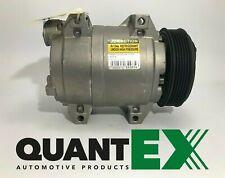 A/C Compressor Volvo S60/S80/ C70/XC90 2000-2011 2.0 3.0 8FK351133-451 QUANTEX
