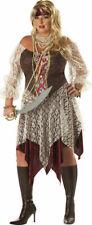 South Seas Siren Pirate Adult Halloween Costume. California 01636 Adult Last XL