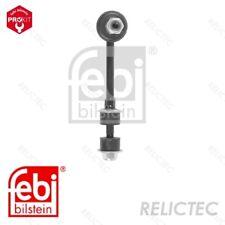 Rear Anti-Roll Bar Link Stabiliser for Hyundai:TERRACAN 55823-H1000