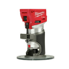 Milwaukee 2723-20 M18 FUEL Li-Ion Compact Router (Tool Only) New