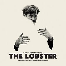 "The Lobster OST - Nick Cave, Kylie Minogue (NEW 12"" TRANSPARENT VINYL)"