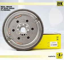 LuK DUAL MASS FLYWHEEL FOR FORD TRANSIT 2.2 TDCI (07-) 2.4 TDCI (06-) 415043810