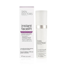 Skin Doctors - Instant FaceLift - Face Lifting Serum - Wrinkles Lifts Firm
