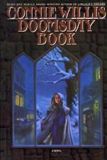 Doomsday Book  (NoDust) by Connie Willis