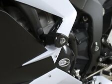 R&G Racing Aero Crash Protectors (upper) to fit Kawasaki ZX6R 636 2012-2014