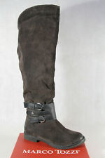 Marco Tozzi Ankle Boots Grey New