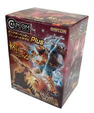 (Single Random Box) NEW Capcom Monster Hunter Plus Anger Ver. 2 Blind Box Figure