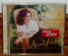GLORIA ESTEFAN ABRIENDO PUERTAS CD 10 CANCIONES 1995 NUEVO PRECINTADO