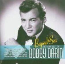 Definitive by Bobby Darin (CD, Jul-2004, 2 Discs, WEA International (Sweden))