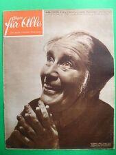 Beyers für Alle 1936/37 Nr. 5 Zinnsoldaten, Der deutsche Kulturfilm, Kerbela