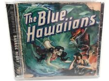 The Blue Hawaiians - A Glimpse of Savage Night (CD) Sealed! Brand New