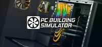 PC Building Simulator [PC] Steam Access / Region Free Share Account  - FAST DELI