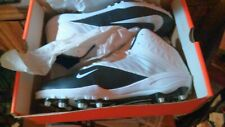 New in Box Nike Zoom Code Elite 3/4 Td - Cleats Mens Size 18 White