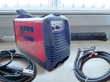Elektrodenschweißgerät MMA/WIG Inverter 400V 5-220A Aluminium Schweißgerät