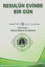 ISLAM-ABAYA-QURAN-KORAN-Hijab-Khimar-Kopftuch-Resulün Evinde Bir Gün - Türkisch