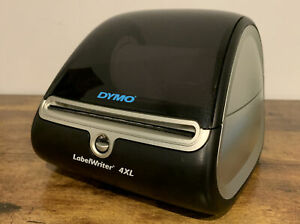 Dymo Labelwriter 4XL Thermal Printer No Cords