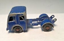 Vintage Matchbox by  Lesney MB 15 Truck Cab Chassi missing refuse container